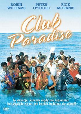 Nicsak, ki nyaral! / Éden klub (1986) online film