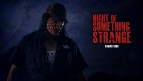 Night of Something Strange (2016) online film