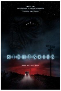 Night Skies (2007) online film