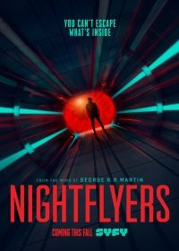 Nightflyers 1. évad (2018) online sorozat