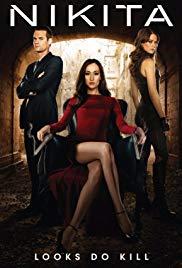 Nikita 4. évad (2013) online sorozat
