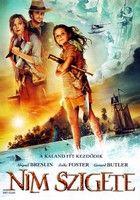 Nim szigete (2008) online film