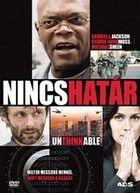 Nincs határ (2010) online film