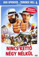 Nincs kettő négy nélkül (1984) online film