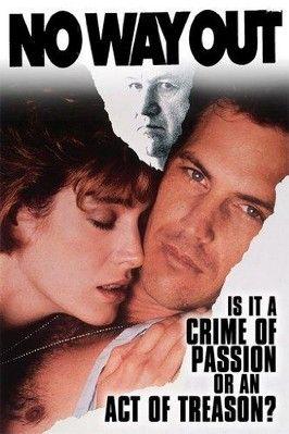 Nincs kiút (1987) online film