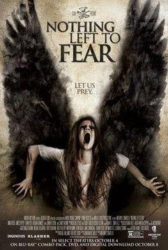Nincs Mitől Félned (2013) online film