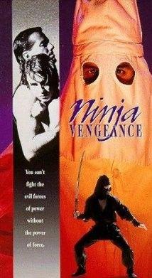 Nindzsa-bossz� (1988)
