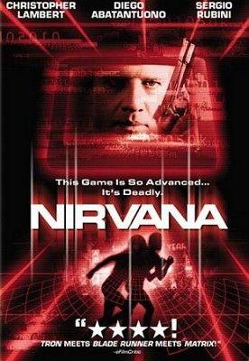 Nirvána (1997) online film