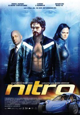 Nitro Rush (2016) online film