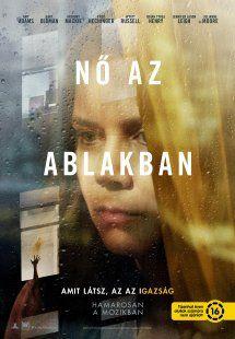Nő az ablakban (2021) online film