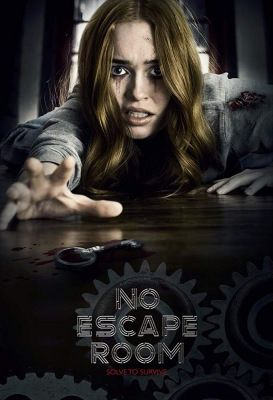 No Escape Room (2018) online film