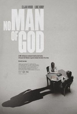No Man of God (2021) online film