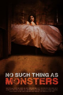 No Such Thing As Monsters (2019) online film
