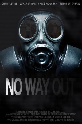 No Way Out (2020) online film