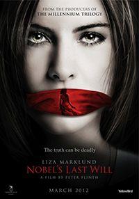 Nobel végakarata (2012) online film