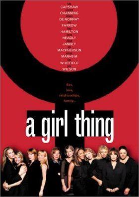 Női titkok 1. évad (2001) online sorozat