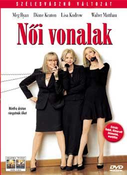 Női vonalak (2000) online film