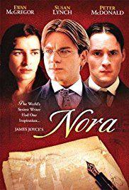 Nora és Joyce (2000) online film