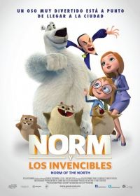 Norm, az északi (2016) online film