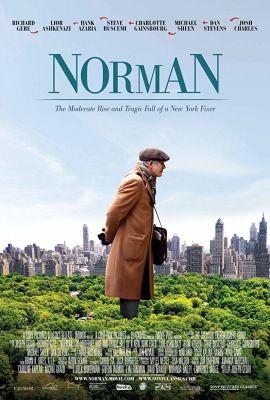 Norman: Egy New York-i fixer mérsékelt tündöklése és tragikus bukása (2016) online film