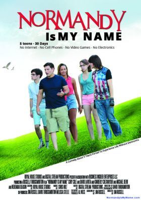 Normandy Is My Name (2020) online film