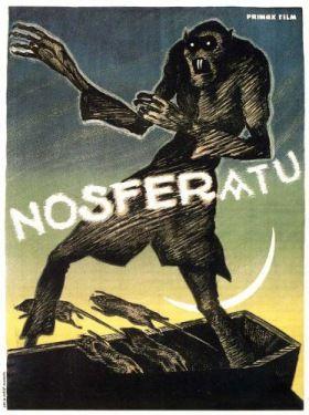 Nosferatu (1922) online film