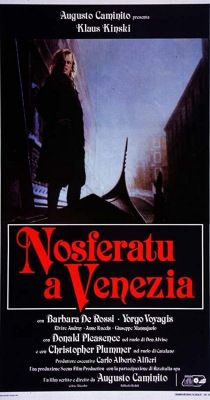 Nosferatu Velenvében (1988) online film