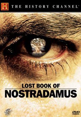 Nostradamus elveszett könyve (2007) online film