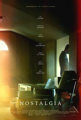 Nosztalgia (2018) online film