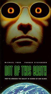 Túlvilági küldött (1995) online film