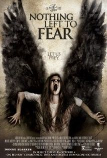 Nothing Left to Fear (2013) online film