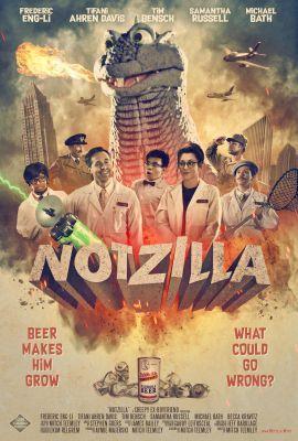 Notzilla (2019) online film