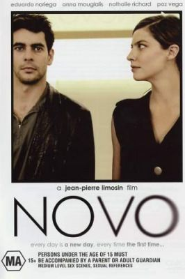 Novo (2002) online film