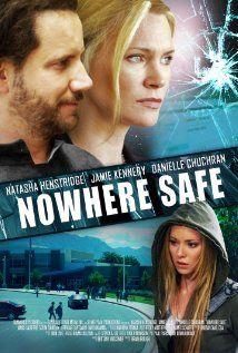 Nowhere Safe (2014) online film