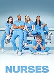 Nurses 1. évad (2019) online sorozat