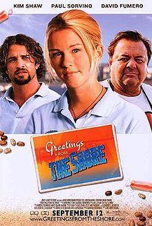 Nyár a parton (2007) online film
