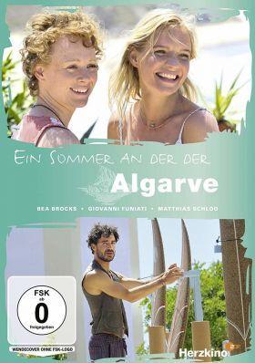 Nyár Algarvében (2019) online film