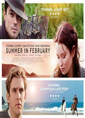 Nyár februárban (2013) online film