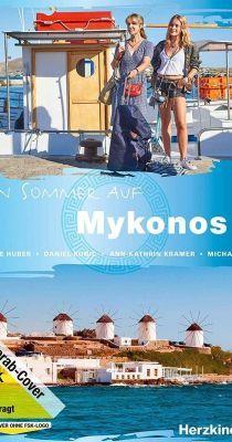 Nyár Mikonoszon (2020) online film