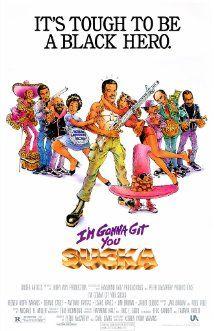 Nyasgem (1988) online film