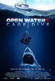 Nyílt tengeren: Cápák között (2017) online film
