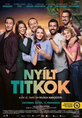 Nyílt titkok (2019) online film