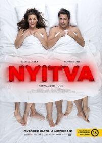 Nyitva (2018) online film
