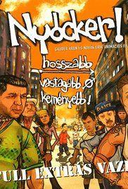 Nyócker (2004) online film