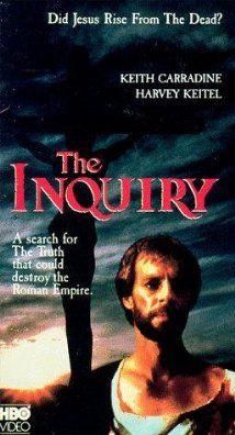 Nyomozás Krisztus holtteste után (1986) online film