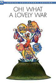 Ó, az a csodálatos háború (1969) online film