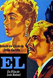 Ő (El - Él - Tourments) (1953) online film