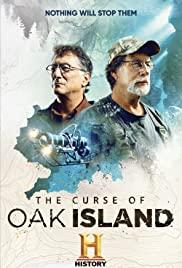 Oak Island átka 1. évad (2014) online sorozat
