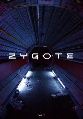 Oats Studios: Volume 1 - Zygote (2017) online film