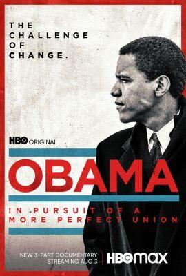 Obama: A tökéletes egység keresése 1. évad (2021) online sorozat
